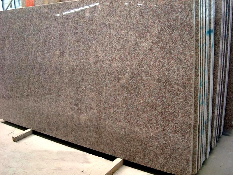 Almond Mauve Granite Image