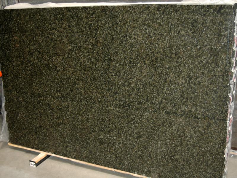 Baltic Green Granite Image