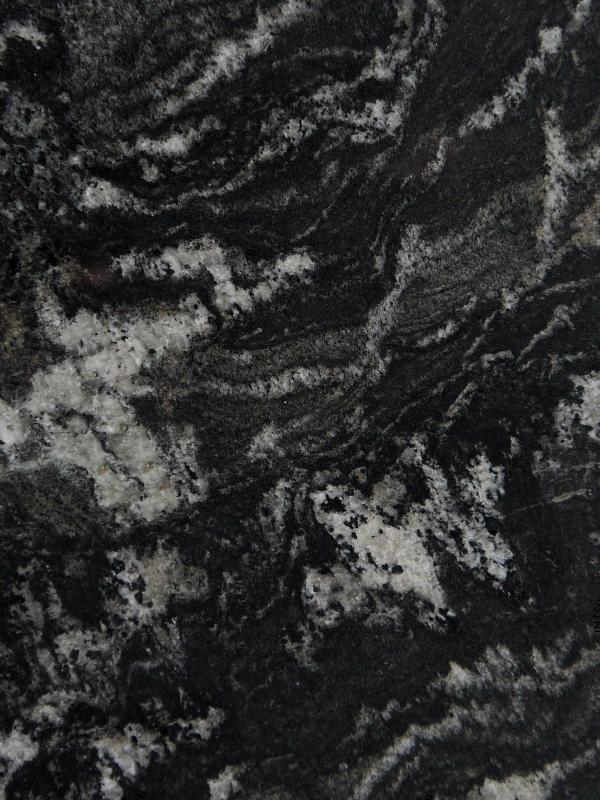 Black Forest Granite Image