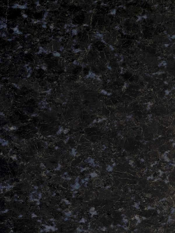 Blue Black Granite Image