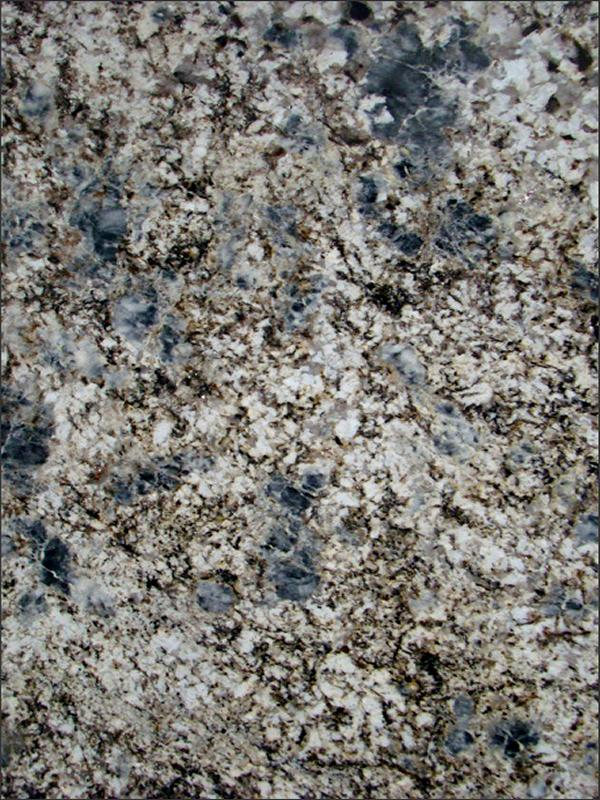 Blue Flower Granite From Brazil | Slabs | Tiles ...