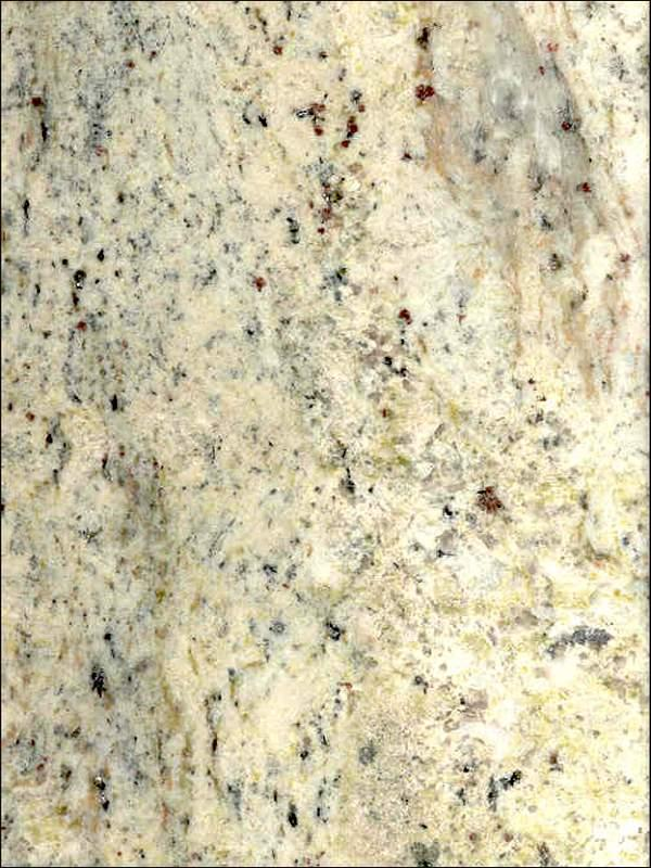 Copper Green Granite Image