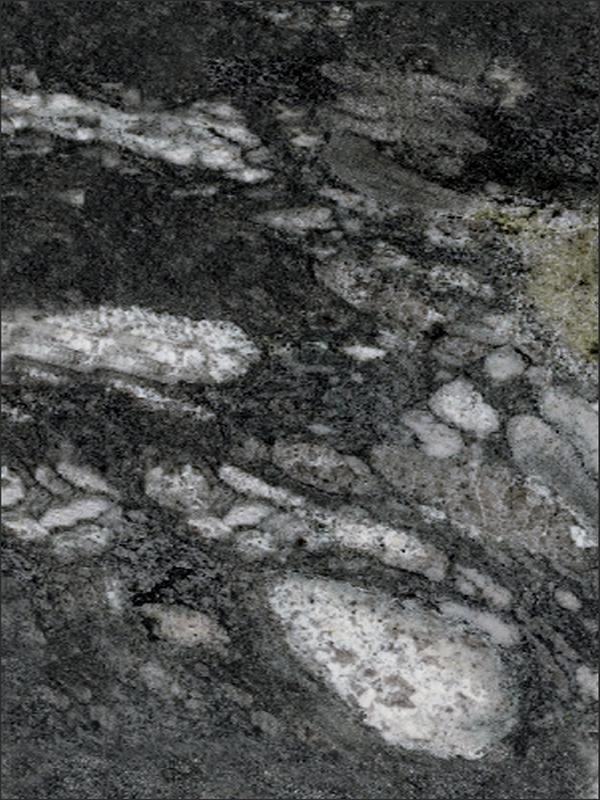 Cougan Green Granite Image
