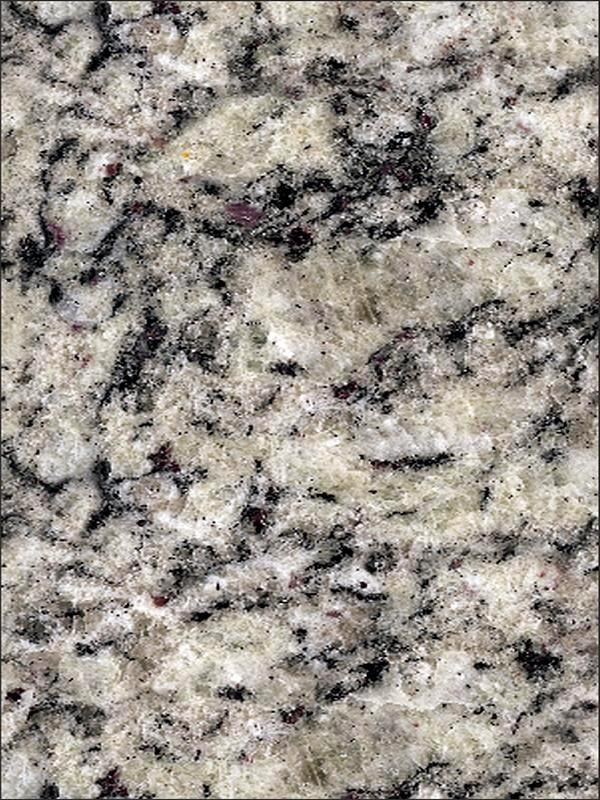 Cream Violet Granite Image