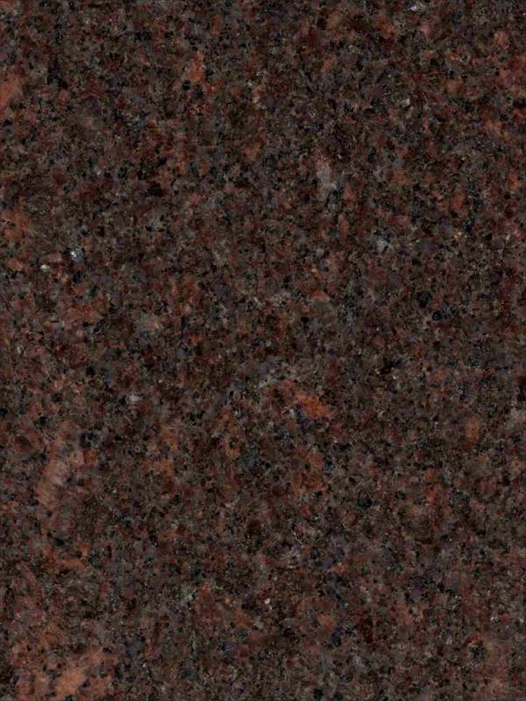 Dakota Mahogany Granite From U S A