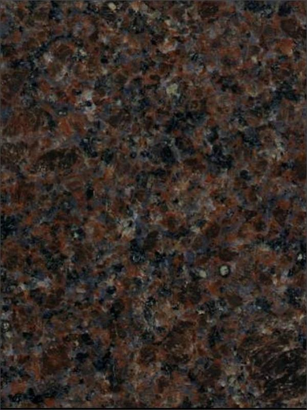 Dark Tan Granite Image