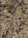 Giallo Parthenon Granite Image