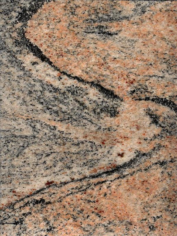Juparana India Granite Image