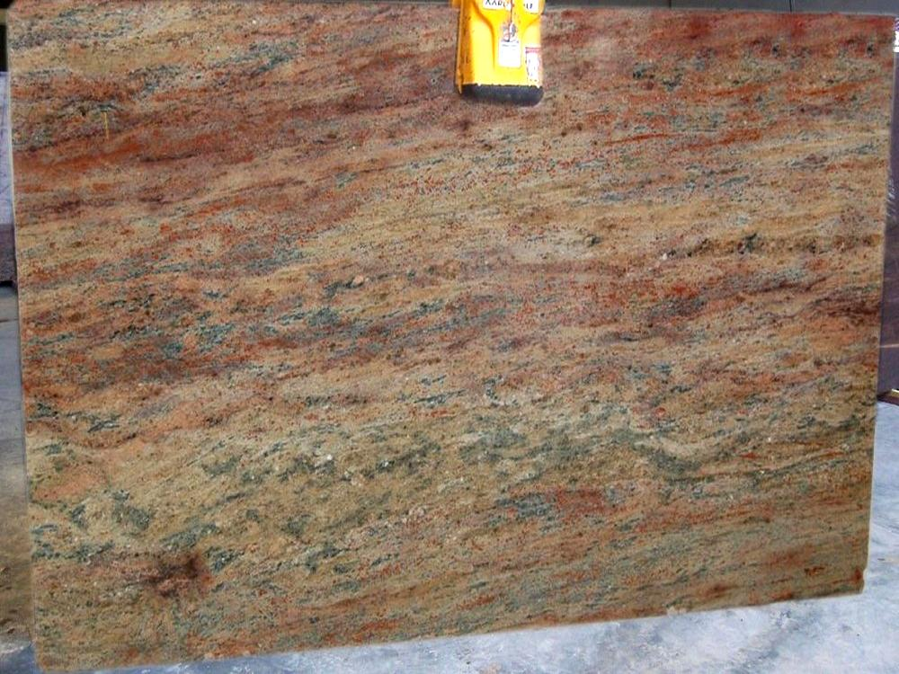 Lady Dream Granite Polished Slabs Image