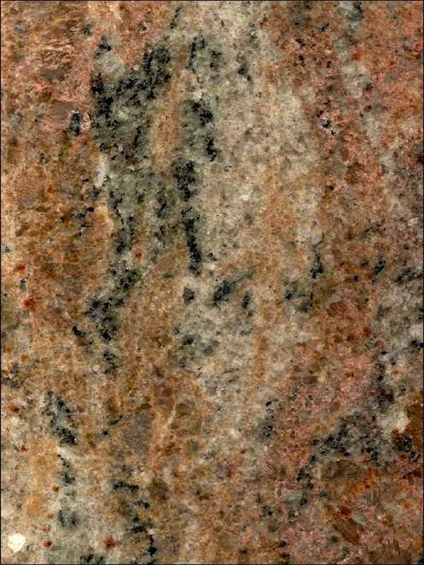 Lady Dream Granite Image