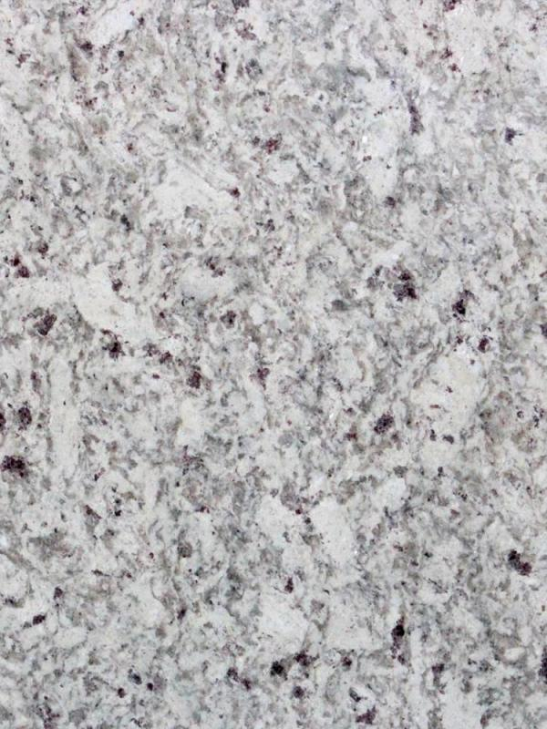 Moon White Granite Image