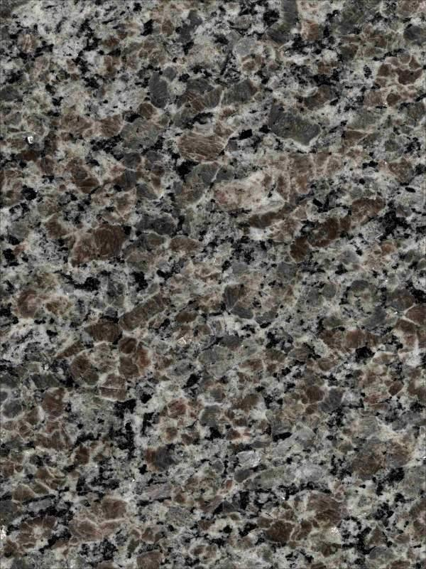 New Caledonia Granite Image