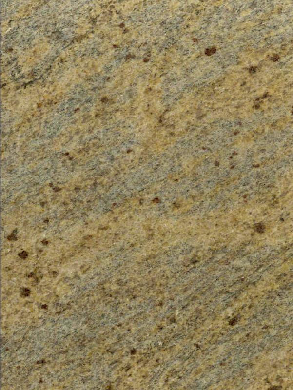 New Kashmir Gold Granite Image