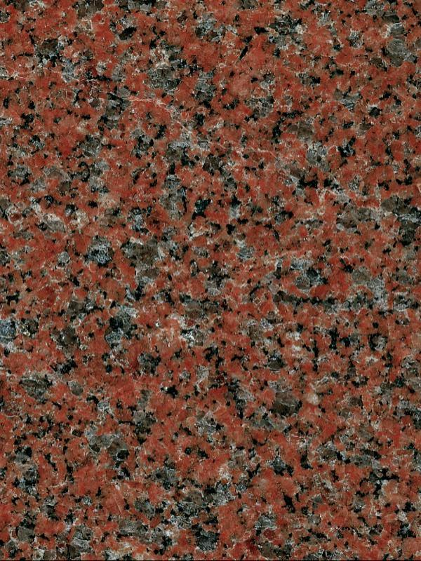 Red Maipu Granite Image