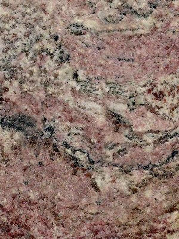 Rosa Raisa Granite Image
