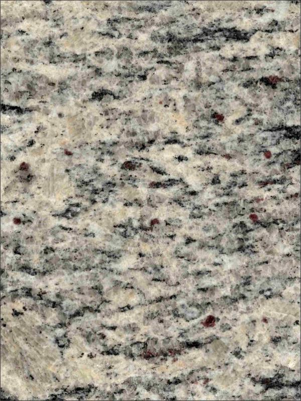 Santa Cecilia Light Granite Image