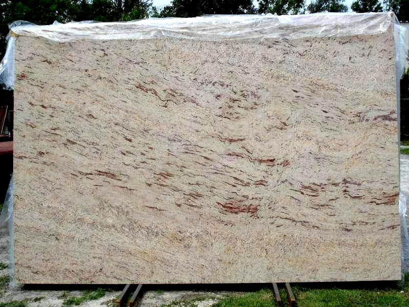 Shivakashi Granite Polished Slab Image