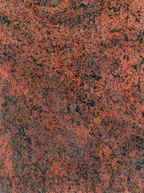 Twilight Red Granite Image