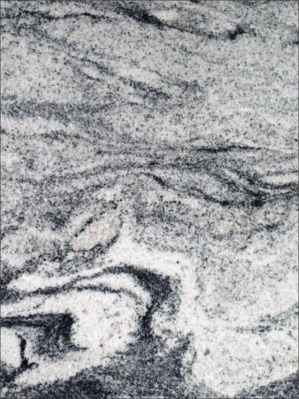 Viscont White Granite Image
