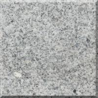 Sandblasted Granite Surface Finish