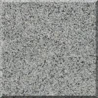Flamed Granite Surface Finish