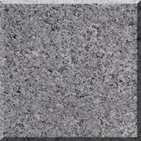 Flamed & Brushed Granite Surface Finish