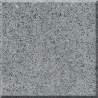 Honed Granite Surface Finish